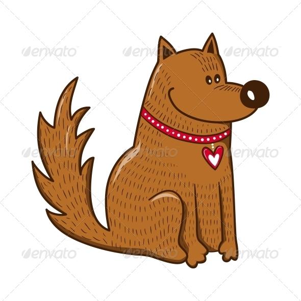 Dog - Valentines Seasons/Holidays