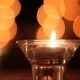 Candles With Bokeh - VideoHive Item for Sale