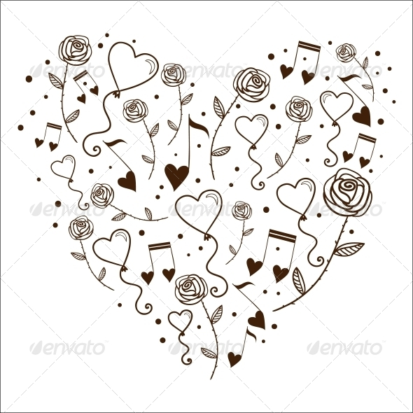 Heart - Valentines Seasons/Holidays