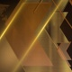 Golden Broadcast Background - VideoHive Item for Sale