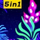 Flower Parade - VideoHive Item for Sale