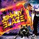 Hip Hop Blaze Mixtape/CD Cover - GraphicRiver Item for Sale