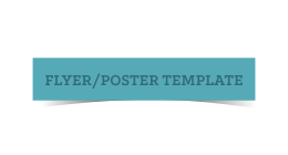 Flyer Poster Template