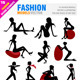Fashion Models - GraphicRiver Item for Sale