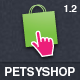 PetsyShop Responsive Prestashop Theme - ThemeForest Item for Sale