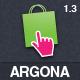 Pos Argona - Responsive Prestashop Theme Nulled