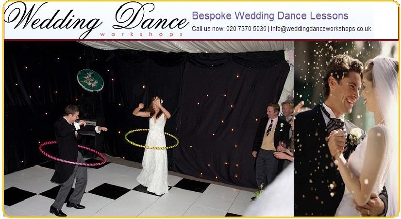 Wedding Dance Lessons