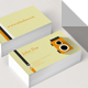 6 Business Vector Cards for Photographers Bundle - GraphicRiver Item for Sale