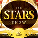 The Stars Show Flyer Template