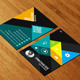 Personal Business Card AN0193 - GraphicRiver Item for Sale