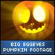 Halloween Eggeyes Face Big Pumpkins - VideoHive Item for Sale
