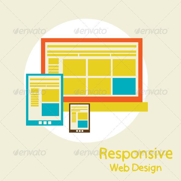 Responsive Web Design - Web Technology