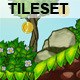 Platform Game Tileset 3 HD - GraphicRiver Item for Sale