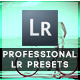 17 Professional Pro Presets - GraphicRiver Item for Sale
