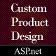 ASP.NET Mobile Phone Case & T-shirts Designer