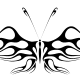 Tattoo Butterfly - GraphicRiver Item for Sale