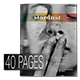 40 Pages Multipurpose Magazine 5 - GraphicRiver Item for Sale