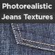 Photorealistic Jeans Textures - Vol.1 - GraphicRiver Item for Sale