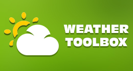 Weather Toolbox