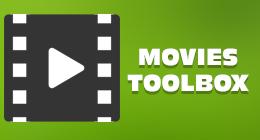 Movies Toolbox