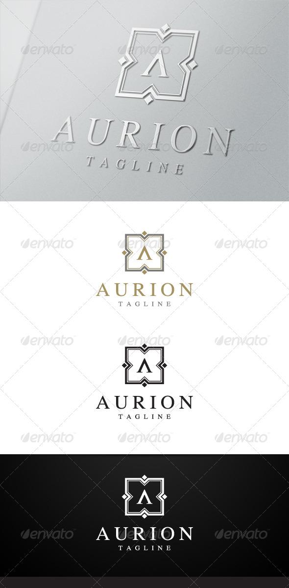 Aurion Crest Logo - Crests Logo Templates