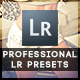 18 Professional Pro Presets - GraphicRiver Item for Sale