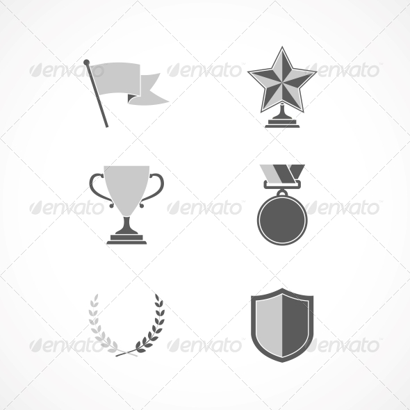 Game Winning Awards and Recognition Signs - Web Technology