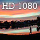 Night and day in urban lake Doral, Fl - VideoHive Item for Sale