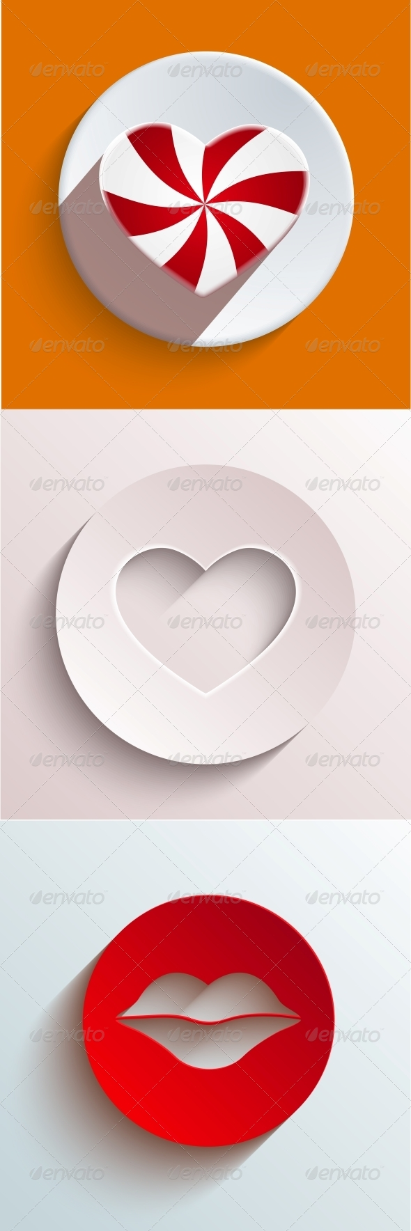 Valentines Day Backgrounds - Valentines Seasons/Holidays