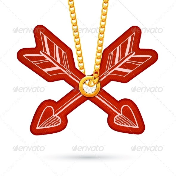 Arrows - Valentines Seasons/Holidays