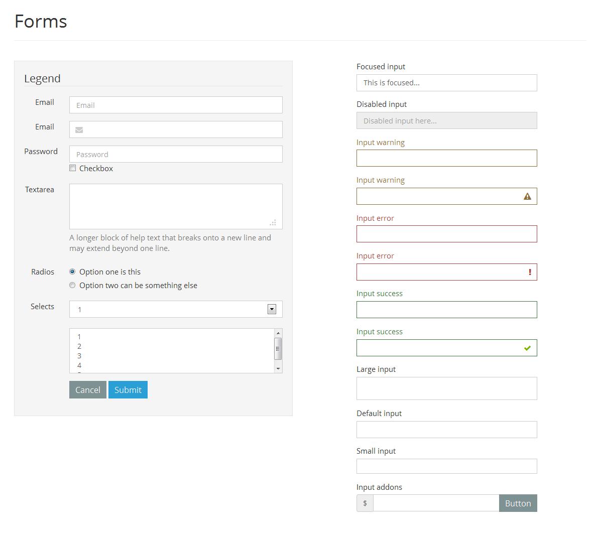 Css3 responsive forms pack by jnixtech codecanyon screenshots2columng screenshotsbuttonsg screenshotscontainersg screenshotsform3g falaconquin