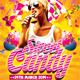 Sweet Candy Flyer - GraphicRiver Item for Sale