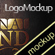 4 Photorealistic Logo Mock-Ups v.3 - GraphicRiver Item for Sale