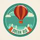Dream Big - GraphicRiver Item for Sale