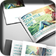 Minimal Photo Catalog - GraphicRiver Item for Sale
