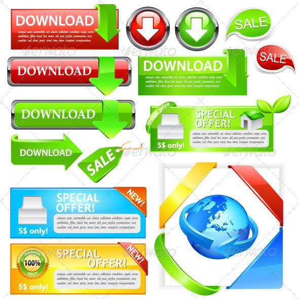 Web Tags - Web Technology