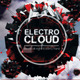 Electro Cloud Flyer - GraphicRiver Item for Sale