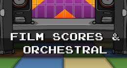Film Scores & Orchestral