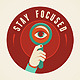 Stay Focused - GraphicRiver Item for Sale