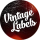 Download Vintage Labels from VideHive