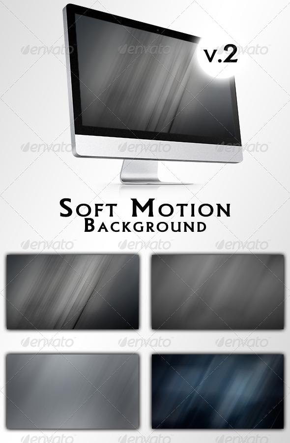Soft Motion Backgrounds v2 - Backgrounds Graphics