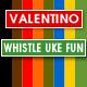 Ukulele and Whistle Fun - AudioJungle Item for Sale