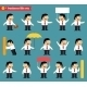 Adult at Work Set - GraphicRiver Item for Sale