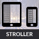 Stroller Mobile | Mobile Template - ThemeForest Item for Sale