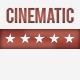 Short Cinema Chase Scene - AudioJungle Item for Sale