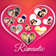 Romantic Moments Photo Album - VideoHive Item for Sale