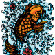Lucky Fish - GraphicRiver Item for Sale