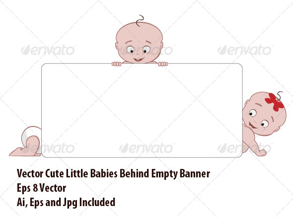 Babies - People Characters