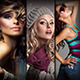 Energetic Fashion Portfolio - VideoHive Item for Sale