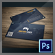 Gaming Themed Business Card - GraphicRiver Item for Sale